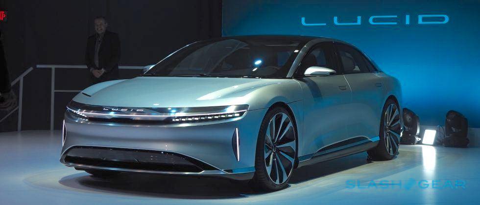 Lucid Motors' Air price confirmed as EV maker puts BMW on notice