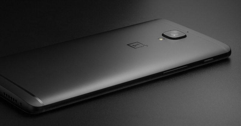 OnePlus 3T Midnight Black limited edition now in the US