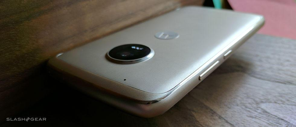 Moto G5 Plus First Look: What no other phone has (at this price)