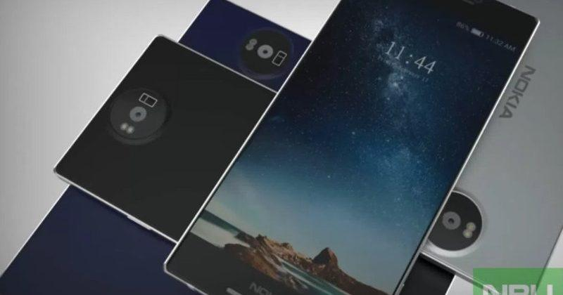 Nokia 7, 8 tipped next in line, coming with Snapdragon 660