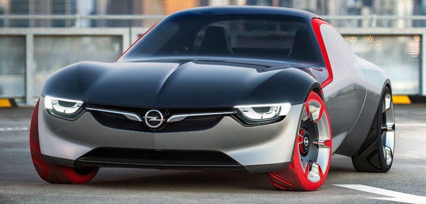 GM sells Opel/Vauxhall, but it's going to be a complex split