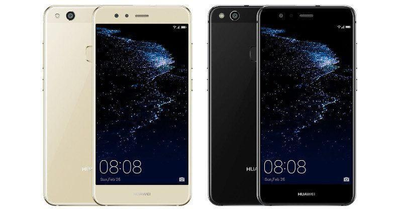 Huawei P10 Lite finally announced, hitting UK later this month