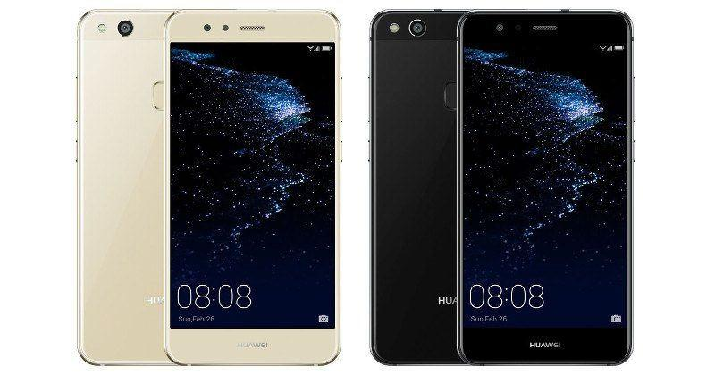 Huawei P10 Lite pre-orders start April, still unannounced