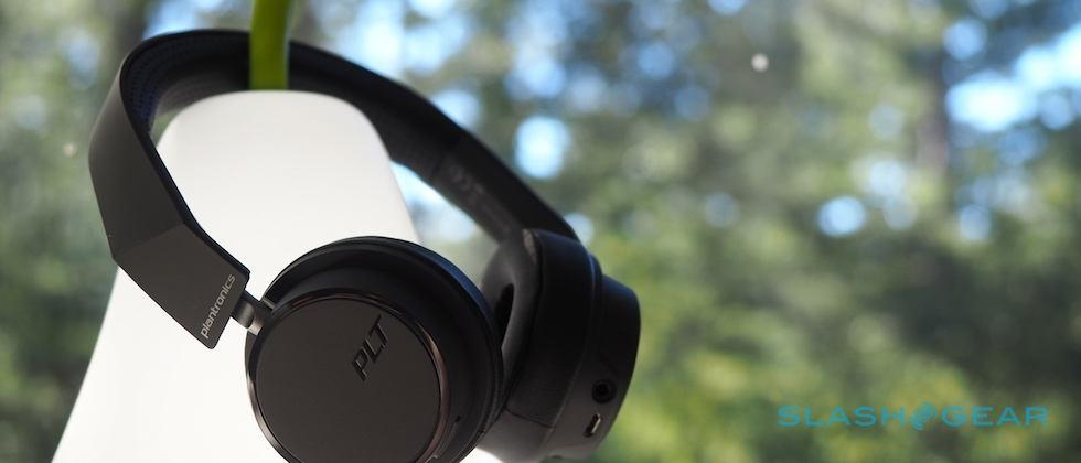 Plantronics BackBeat 500 Series hands-on: Bluetooth headphones on a budget