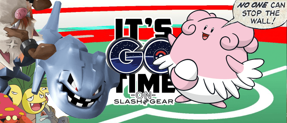 Pokemon GO tips: How to beat Blissey - SlashGear