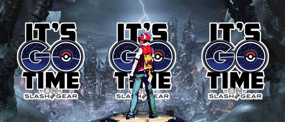 Pokemon GO News Update: new ways to hack the game - SlashGear