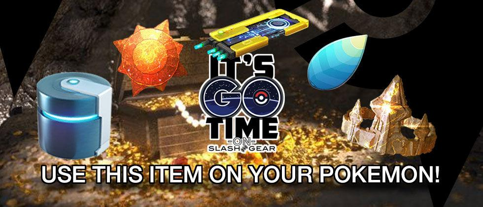 Getting Pokemon GO Special Items Reddit Research and Rarity Secrets