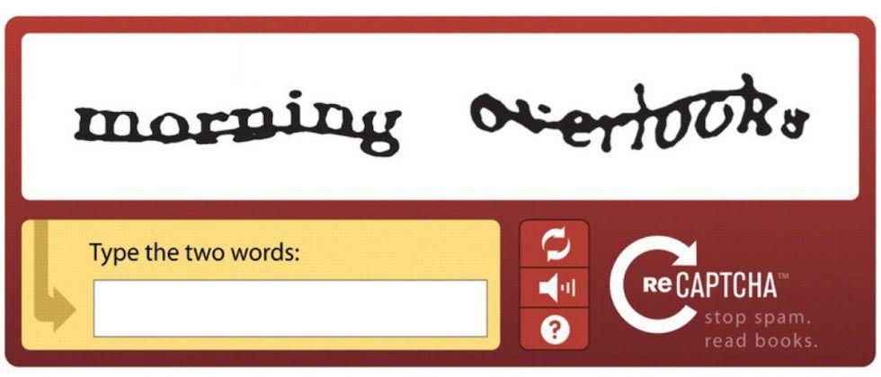 Google no longer needs CAPTCHA to tell humans and bots apart