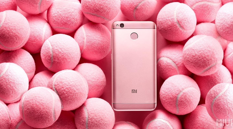 Xiaomi reveals Surge S1 SoC alongside Redmi 4X, Mi 5c