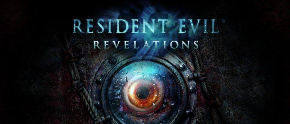Resident Evil: Revelations inbound for the Xbox One and PS4