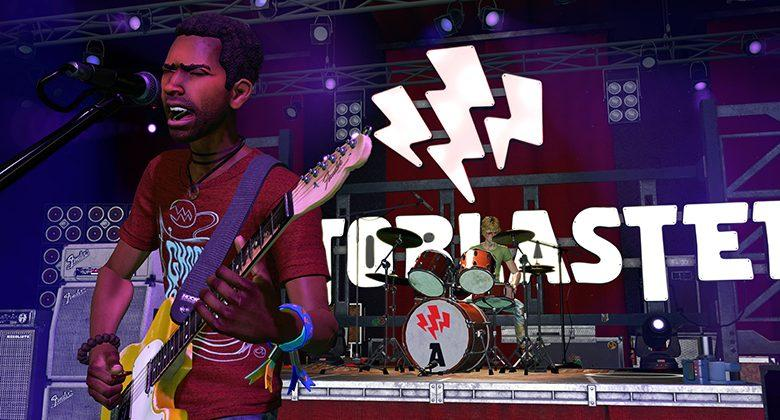 Rock Band VR arrives on Oculus Rift today