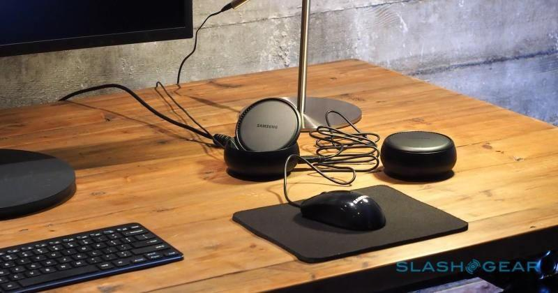 Samsung DeX Station for Galaxy S8 finally gets a price tag