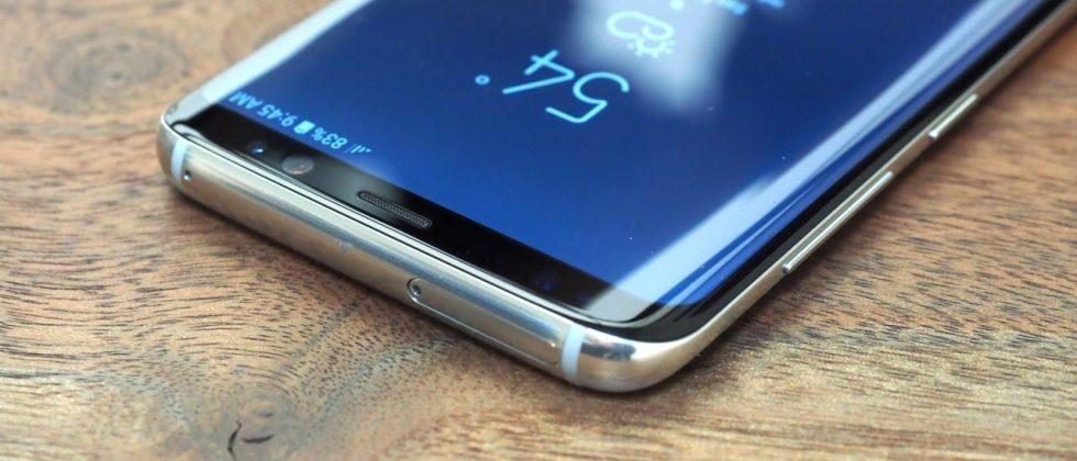Samsung Event Stream and Galaxy S8 full specs official