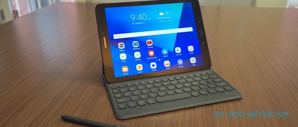 Galaxy Tab S3 release date and pricing confirmed for US
