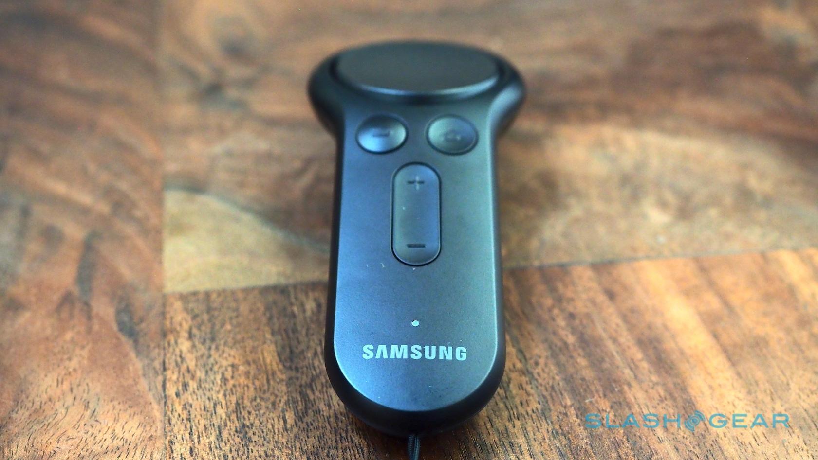 Samsung Gear VR with Controller and Gear 360 (2017) Gallery - SlashGear