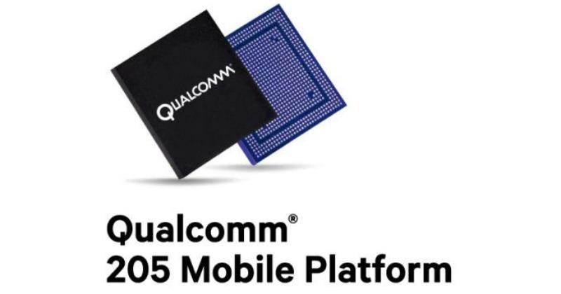 Qualcomm Snapdragon 205 brings Cat. 4 LTE to feature phones