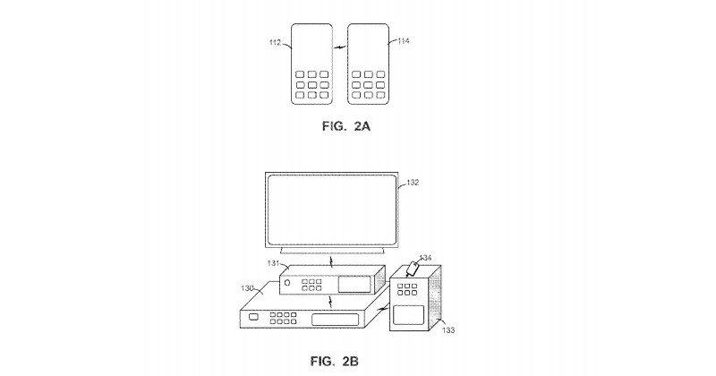 Sony patent lets devices leech power off others wirelessly