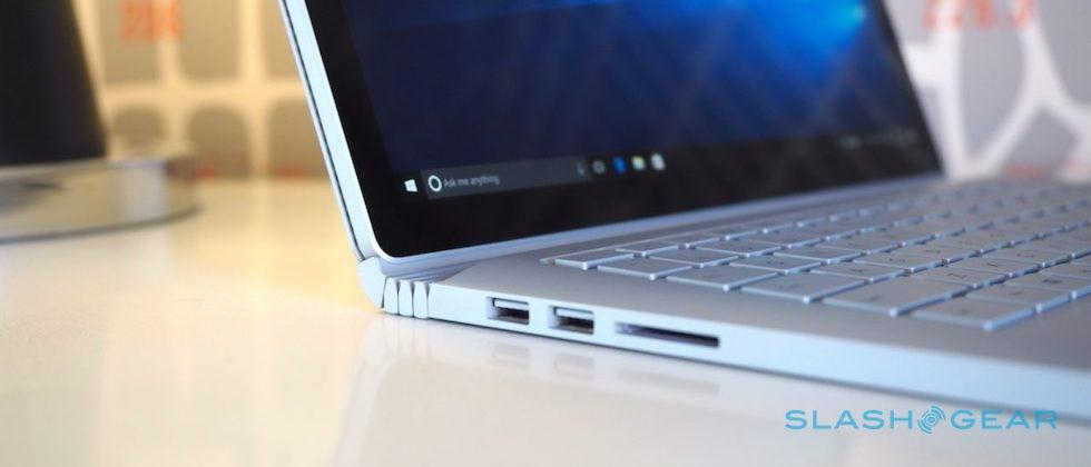 Don't buy this new Surface Book