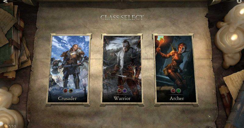 The Elder Scrolls: Legends card game lands on PCs, mobile soon