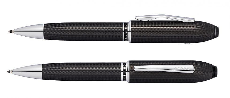CROSS Peerless TrackR is the world's first trackable ink pen
