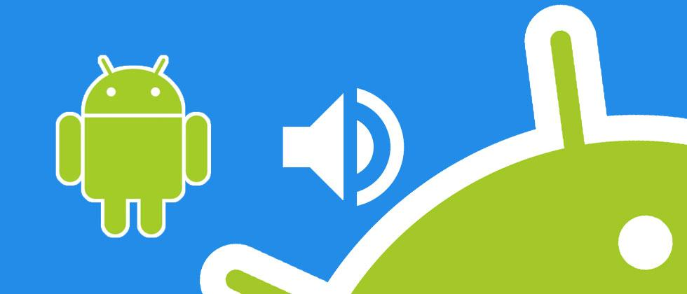Precise Audio (volume control) for Android released [APK