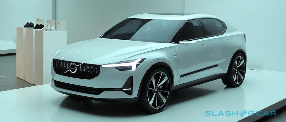 Volvo's 2019 EV will go head-to-head with Tesla Model 3 and Bolt