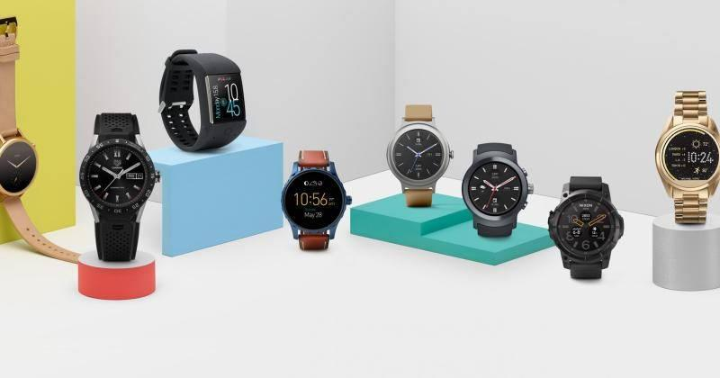 Android Wear 2.0 update is being delayed due to a bug