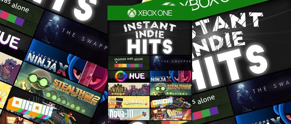 Xbox Live Creators Program lets anyone publish Xbox games