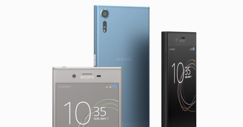 Sony Xperia XZs shipping in the US this week
