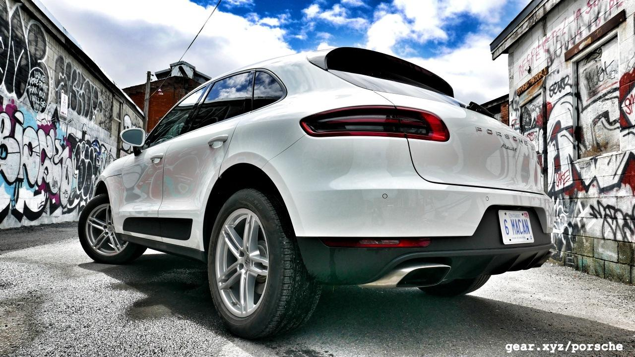 The Four Cylinder Macan Is Something A Little Diffe Luxury Brands Always Have Access To One Simple Strategy When It Comes Ting Into