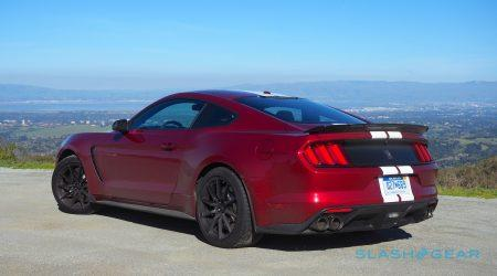 2017 Ford Mustang Shelby GT350 Gallery