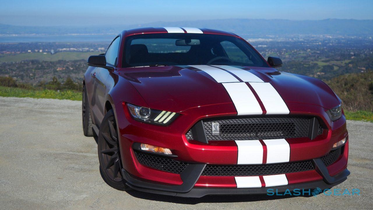 The Gt350 Is Frankly Track Demanding Its Abilities Are So Clearly Targeted Toward Coaxing Best Lap Times Out Of Smooth Asphalt Safe From