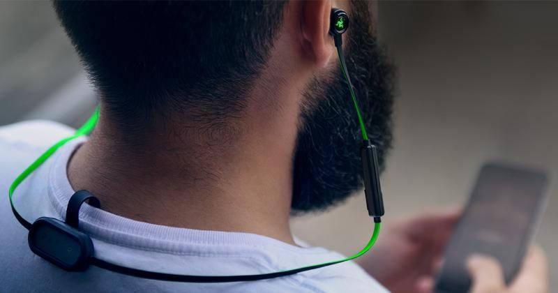 Razer Hammerhead line gets Bluetooth, Lightning in-ear headsets