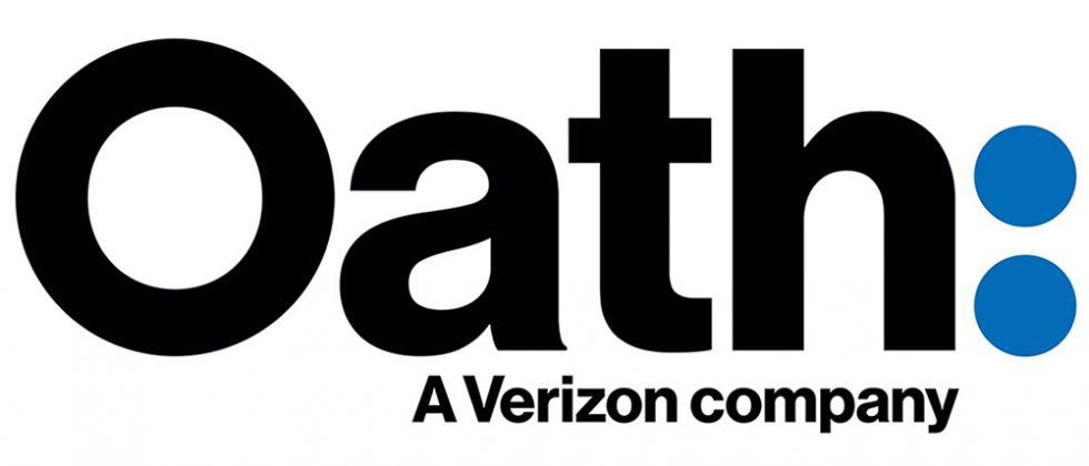 Verizon is combining AOL and Yahoo into division named 'Oath'