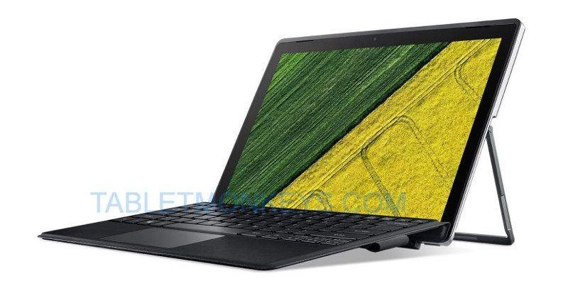 Acer Aspire Switch 3 Pro tipped to switch to Intel Pentium