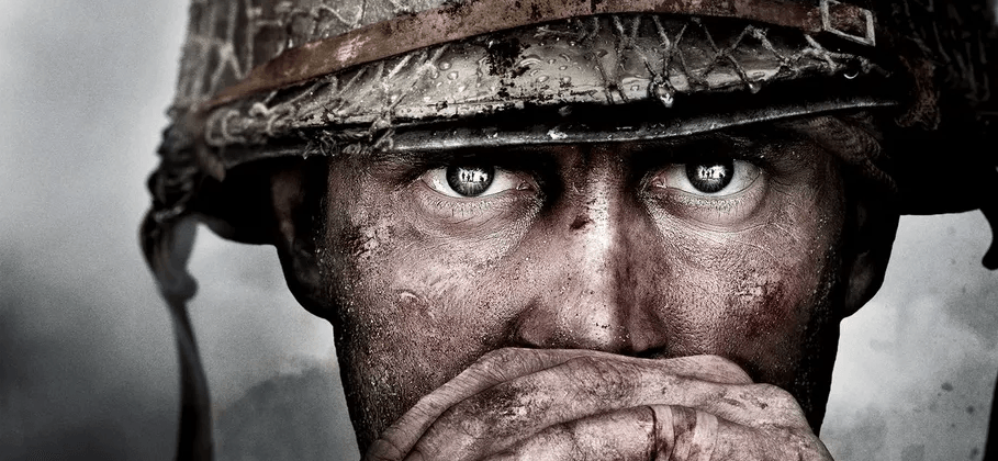 More Call of Duty: WWII details leak, including story, co-op, release date