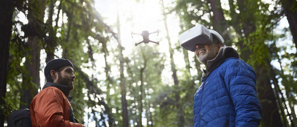 DJI Goggles release date and specifications revealed