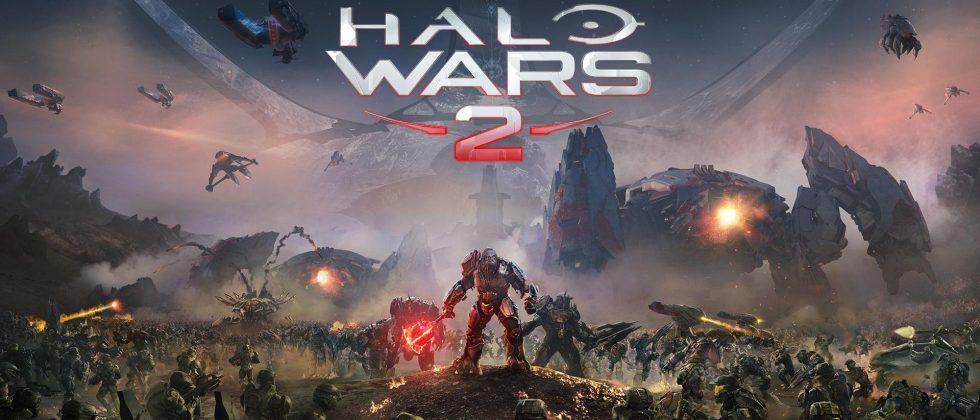 Halo Wars 2 DLC has been delayed over game-breaking bug
