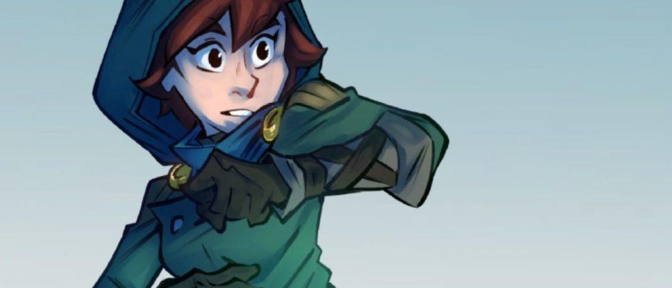 Has-Been Heroes review: Good ideas in a frustrating package