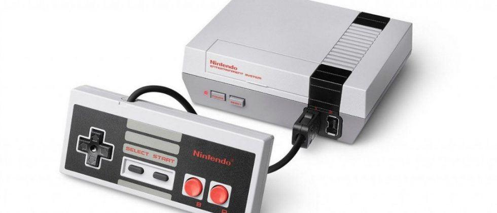 NES Classic discontinued due to lack of resources, Nintendo explains