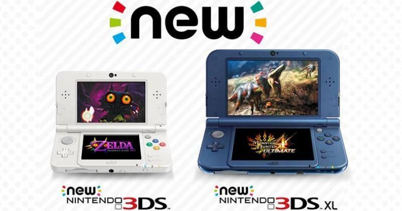 Nintendo 3DS not forgotten in Nintendo Direct stream