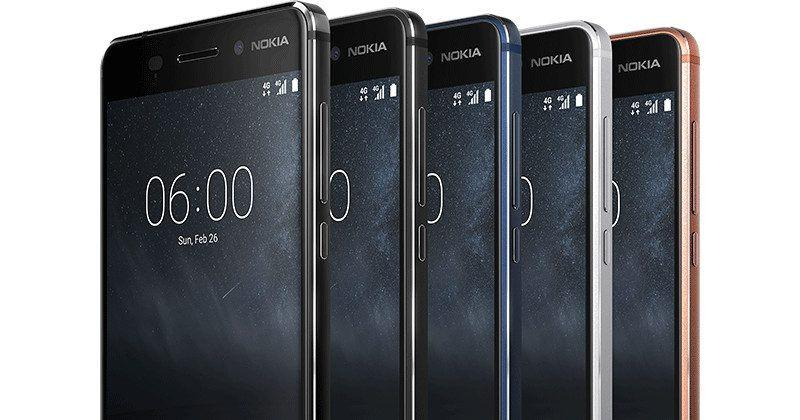 Nokia 6 gets Android 7.1.1, hints at a promising life