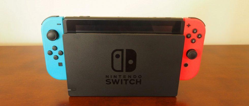 Nintendo expands bug bounty program to Switch
