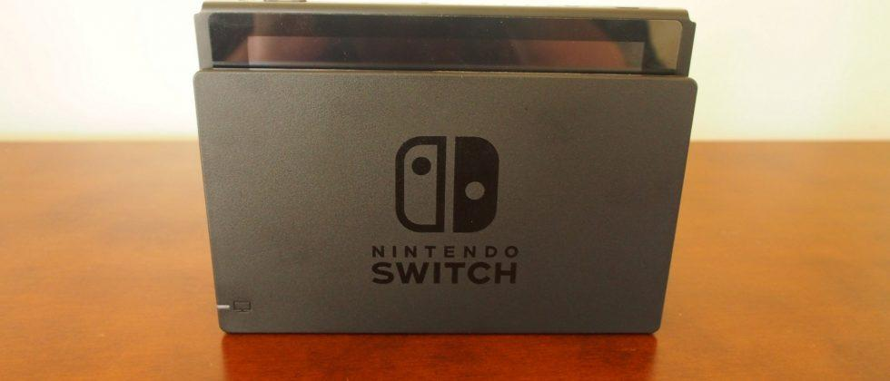 Nintendo Switch in stock at Amazon, but there's a catch
