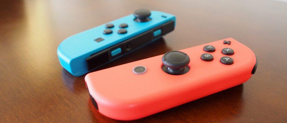 Nintendo Switch sales are off to a very strong start