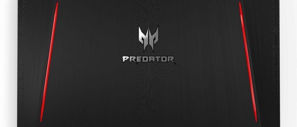 Acer bolsters Predator line with new notebooks and monitors