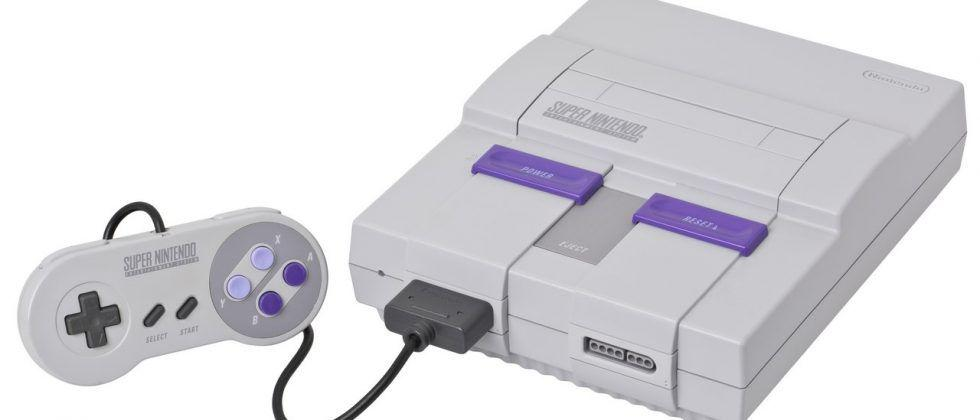 SNES Classic reportedly in the works (because of course it is)
