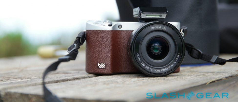 Samsung drops digital cameras in favor of 'new camera product category'