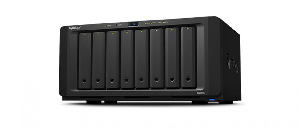 Synology DiskStation DS1517+, DS1817+ launch alongside DX517 expansion unit