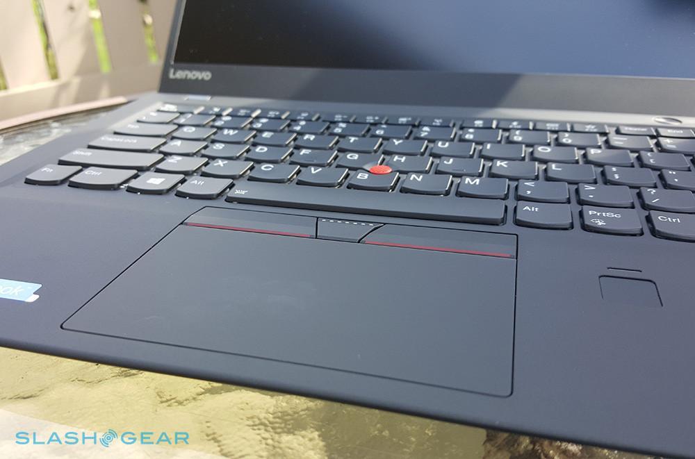 Lenovo X1 Carbon (5th Gen) Review: Almost perfect - SlashGear